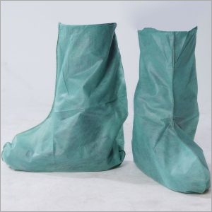Standard 50 Or 40Cm Non Woven Disposable Boot Cover