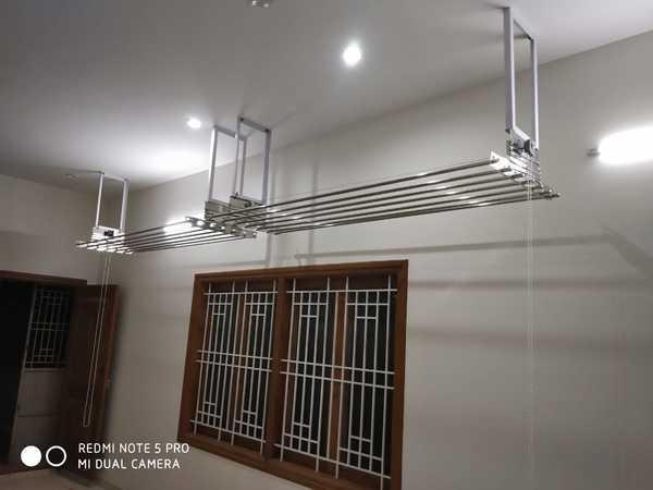 Ceiling Cloth Hanger Manufacturer Coimbatore