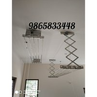 Cloth Drying Hangers Manufacturer in Chennai