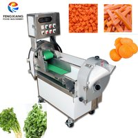 Multifunctional Fruit Vegetable Cutter