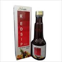 Redsip Syrup