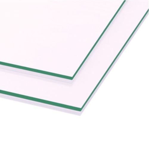 Fluorine Doped Tin Oxide coated Glass