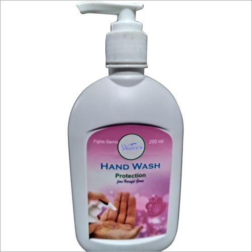 250ml Svedaas Hand Wash