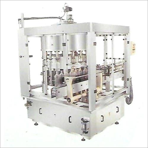 Gravitation Filling Machine