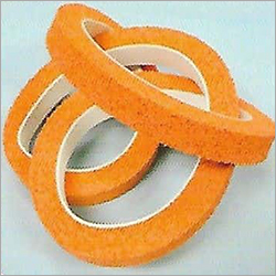 Conveyor Belt Orange Sponge Cover