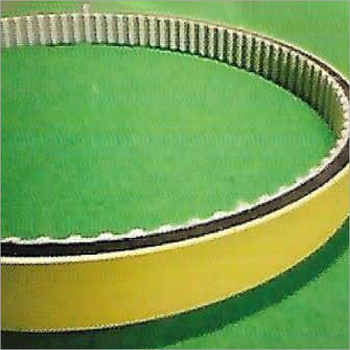 Sponge Sandwiched Rubber Timing Belt