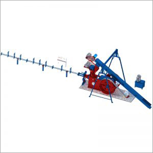 Briquetting Plant 65 mm