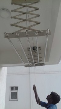 Ceiling Cloth Hangers in Ganapathy