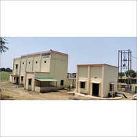 WATER TREATMENT PLANT AT JABALPUR
