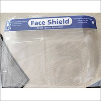 Direct Splash Protection Face Shield