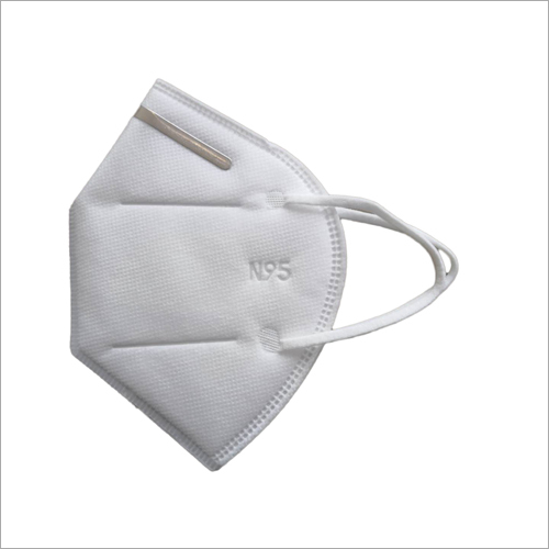 KN95 Protective Face Mask for Civil Use