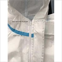 Hospital Protective Coverall Suit