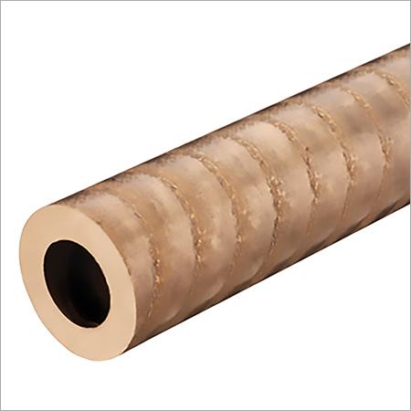 Aluminium Bronze Hollow Rod