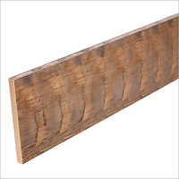 Lead Bronze Flat Bar