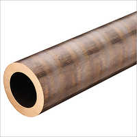 Lead Bronze Tube