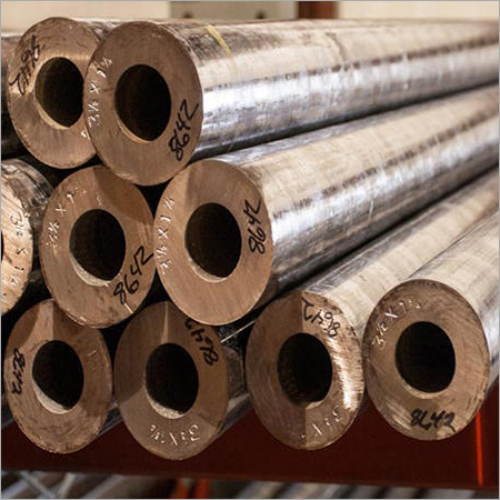 Gun Metal Hollow Bar Phosphor Bronze Hollow Bar