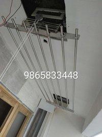 Ceiling Cloth Hangers in R S Puram