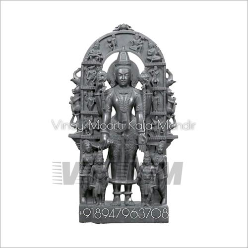 Vishnu Ji Dashavatar Marble Statue