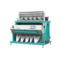 Unique Color Sorter Machine