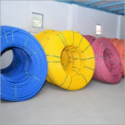 Cable Duct Pipes Certifications: Iso 4424/Is4984/Iso:9001:2015