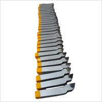 Carbide Cutting lathe tools