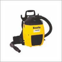 Beetle Industrial Vacuum Cleaner