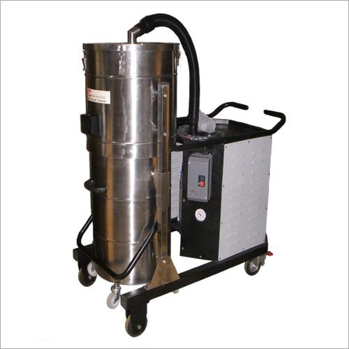 Centralized Vacuum Cleaner