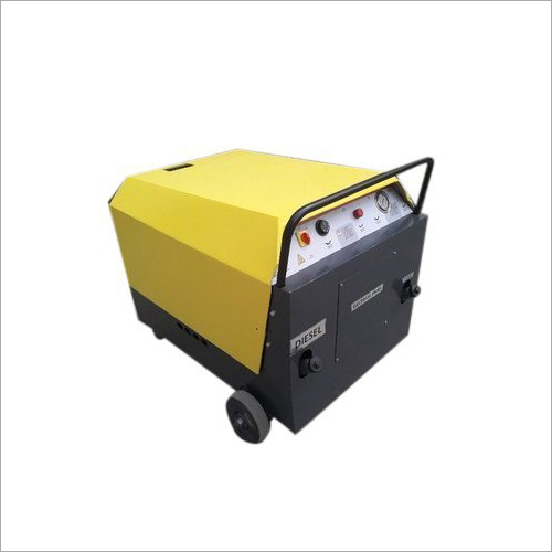 Metal Hot Water Pressure Washer