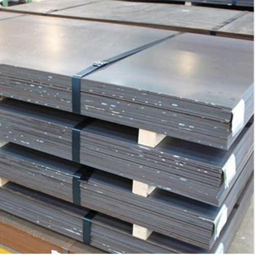 Stainless Steel Sheets & Plate