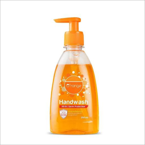 250 ML Mossanite Hand Wash