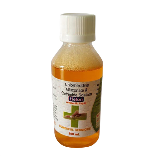 100 ML Antiseptic Liquid