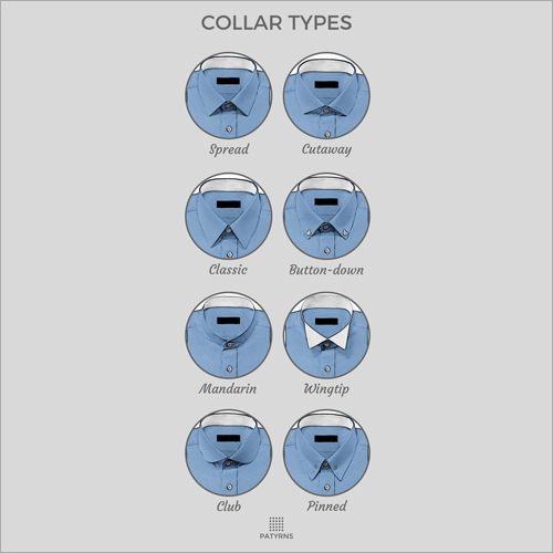 Upcoming Styles In Collars