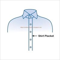 Shirt Placket