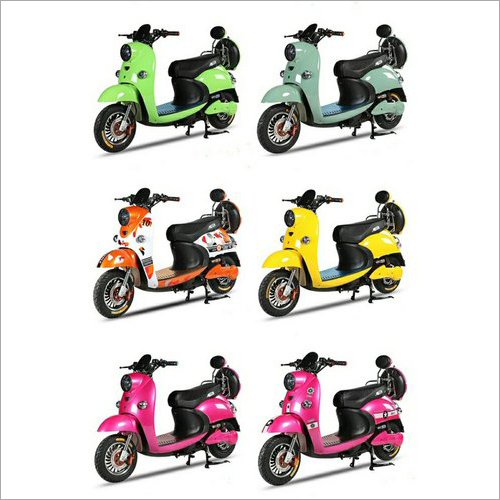 Franchise Electric Scooter