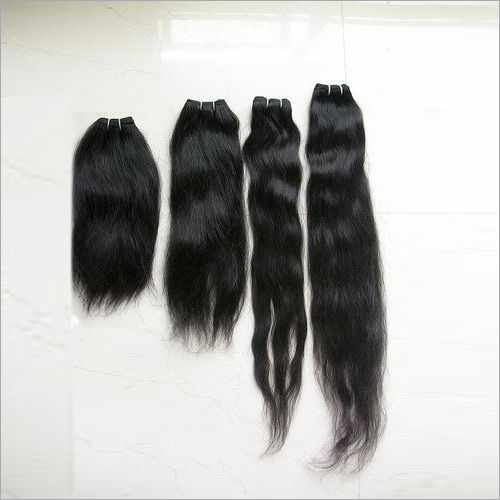 Straight Human Hair Extesnion