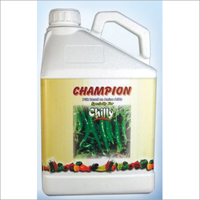 Champion Chilly Plant Growth Promoters
