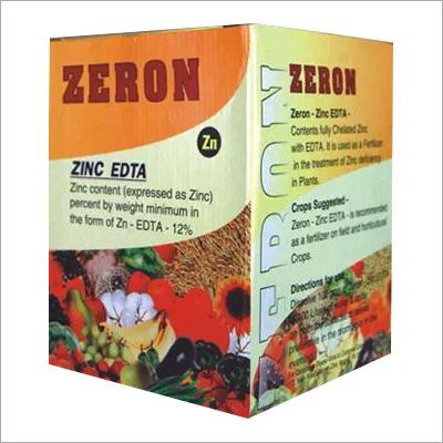 Zeron Micronutrient Fertilizers
