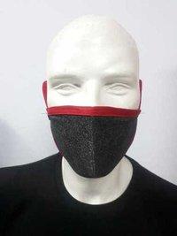 N95 model face mask