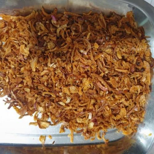 FRESH FRIED RED ONION FLAKES