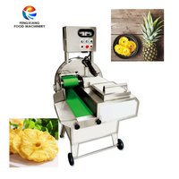Leafy Vegetable Spinach Cabbage Lettuce Cutting Machine