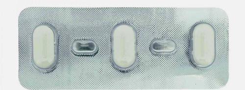 Microvir 250 Tablet (Famciclovir (250mg) - Micro Labs Ltd)