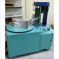 Economy Model Carton Stretch Wrapping Machine