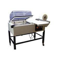Chamber Type Shrink Machine