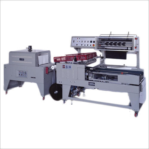 Automatic L-Sealer Machine for Big Products