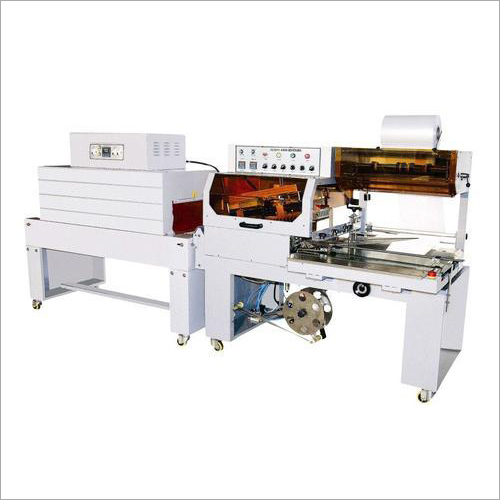Automatic L-Type Sealing Machine