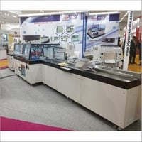Automatic High Speed Side Sealer Machine