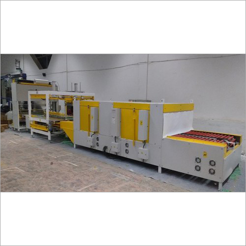 Paper Bundle Ream Packing Machine