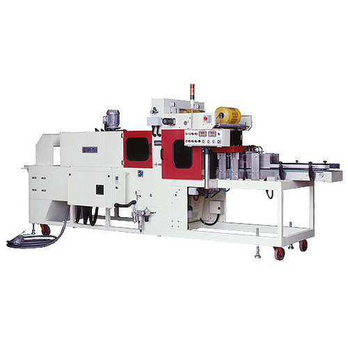 Sleeve Type Machine Series