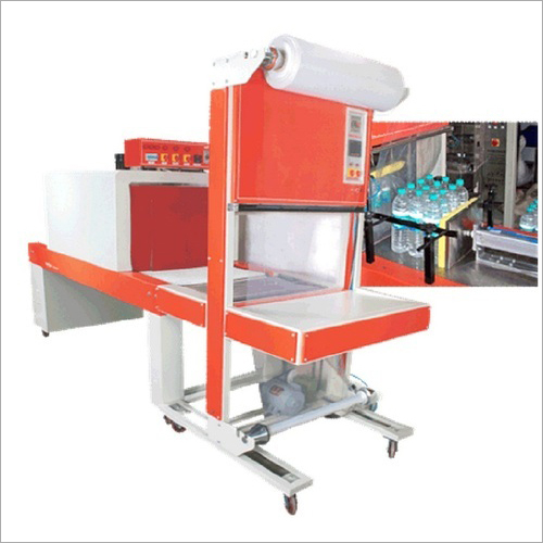 Manual Web Sealer Machine