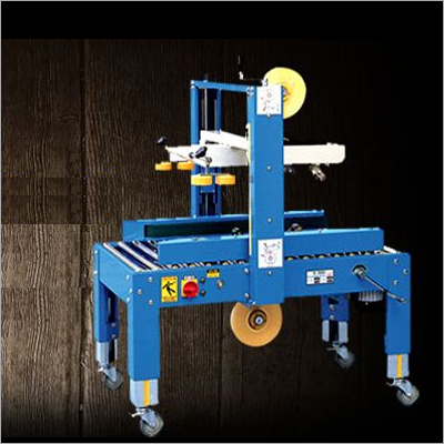 Flap Folder Carton Sealing Machine